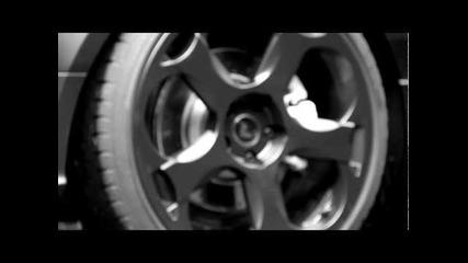 Голф 5 R32 Турбо (грозното пате)