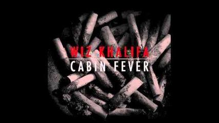 Wiz Khalifa - Homicide Ft Chevy Woods (cabin Fever) 2012 new ver)