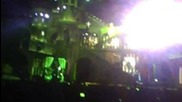 Lady Gaga - Just Dance Live @ Sofia