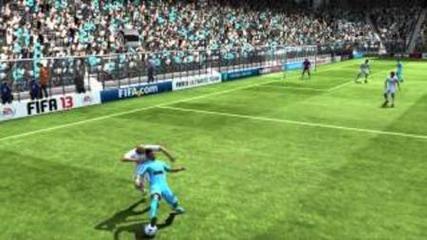 Edddbilgi# Fifa 13 | Random Poopness