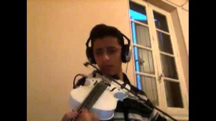 Kristi Violina Duke Bo Prova Live New