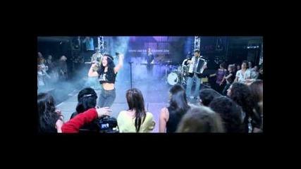 Inna - La Bamba & Ai se eu te pego (live @ The Show)-просто перфектно