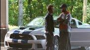 Need For Speed филм (трейлър)