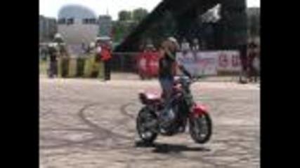 Extreme Moto 2010