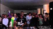 Cajmere 50 min Boiler Room Mix at Ade