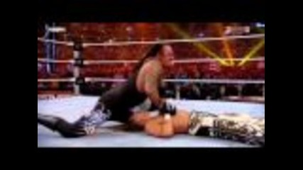 Wwe Wrestlemania 26 hbk vs undertaker