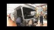Mercedes-benz new Actros; 2011 trucks Production Plant W