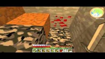 Minecraft Hardcore Епизод 8