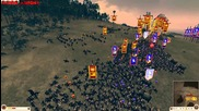 Rome 2: Total War Domination Tournament 2014 - Day 32/ Battle 29: Rome vs Egypt