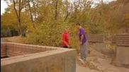 Есенен джам Пловдив 27.10.2012 (паркур и Фрийрън)