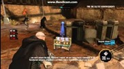 Red Faction : Armageddon - My Gameplay