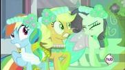 My Little Pony Friendship is Magic - Season 2 Episode 25&26; - A Canterlot Wedding [hd]