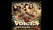 Randy Orton Theme (voices) + lyrics