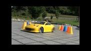 rc car - drift 44