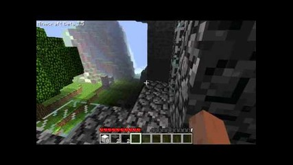 Minecraft 1.5 Surviving ep3: Оцветяване на вълна