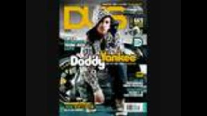 Daddy Yankee-machete
