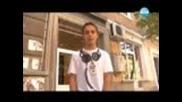Богомил Бонев Viva La Vida X Factor България