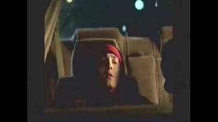Eminem-superman music