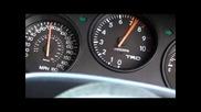 Toyota Supra 0-180mhp