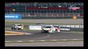 Wtcc 2015. Round 1. Argentina. Race 2 [eng]