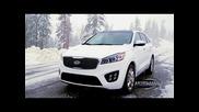 2016 Kia Sorento Cuv – First Drive & Lake Tahoe Adventure with Roman of Tflcar