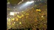 Bvb - You'll never walk alone