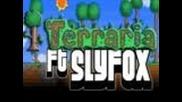 Terraria With Slyfox