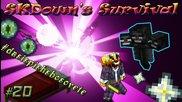 Skdown's Survival Епизод 20 - Да си спиш с дракона