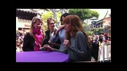 Bella Thorne & Zendaya - Shake It Up: Get Ready to Shake It Up and Dance