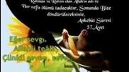 "Ramazan sari yakma Allah""im"