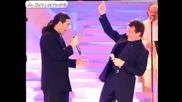 Massimo Ranieri & Fiorello - Duettano Con Varie Canzoni