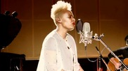 Emeli Sande - May be - live acoustic
