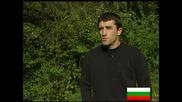 (7-7) Вечните Български Мачове Usa 1994