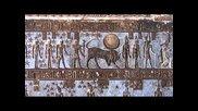 Кодът на пирамидите, еп.3 - Свещена космология