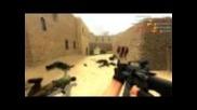 Css / sneix 5man vs vitriolic