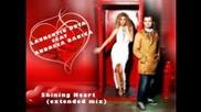 Laurentiu Duta feat. Andreea Banica - Shining Heart (extended Version)