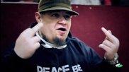 Entrevista Vinnie Paz #jedimindtricks #dosrombosstudios
