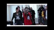Master P aka Monstahh (feat. Bengie B, T.e.c, Gangsta & Miss Chee) - We Out Ch'ea