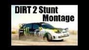 Dirt 2 Stunt Montage