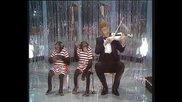 Andre van Duin - Viool spelen voor apen- Цигулка за маймуни