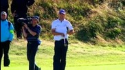 The Top 10 - Shots from The Open Championship