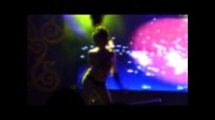 Promo Pacha Ibiza White Party 2011 Fortaleza
