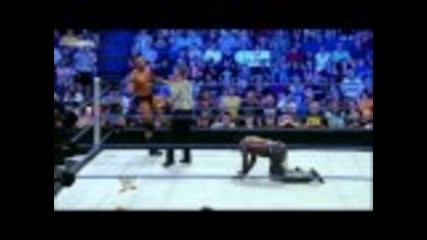 Friday Night Smackdown 05/08/11 ; Част 6/6