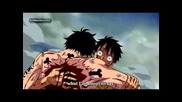 One Piece Amv - Ace's Last Words [hd]