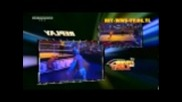Wwe Over The Limt 2011 : Sin Cara vs. Chavo Guerrero [част 1]