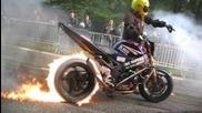 Spacelolo Fire Burn