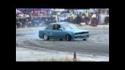 Drift Day One - 2011