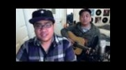 Lupe Fiasco - Fighters (cover) Adrian Per and Randolph Permejo