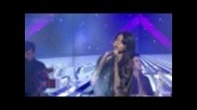 Selena Gomez - Love You Like A Love Song [ Live On Daybreak ]