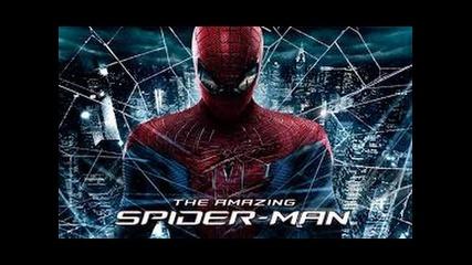 The-amazing Spider-man (2013)